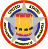 Member of The United States Association of Rudimental Drummers