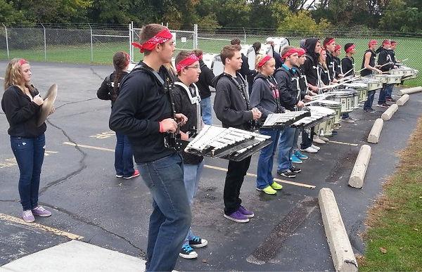 Drum Lessons in Hamburg NY