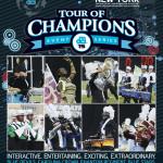 DCI Tour of Champions, Sun Aug 2, 2015 at Ralph Wilson Stadium