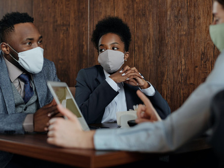 3 Reasons Why Online Divorce Mediation in a Pandemic Makes Sense