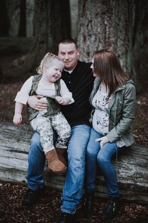Aubrey, Dillon & Maleah
