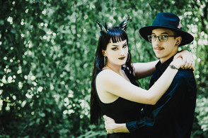 Aiden & Lizzy
