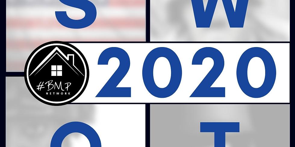BMP 2020 SWOT Team Meeting