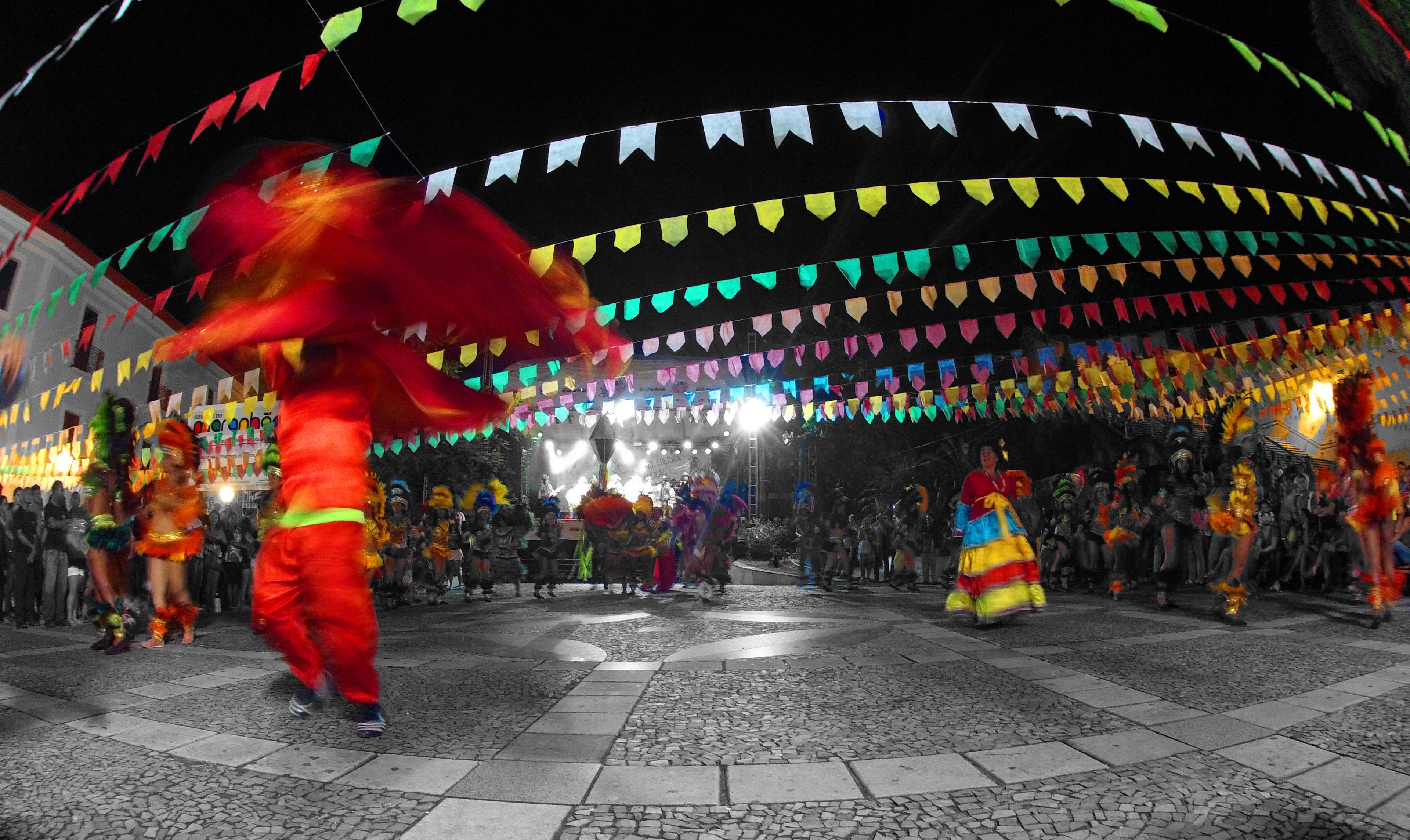 Pirilampo - Festa do Boi