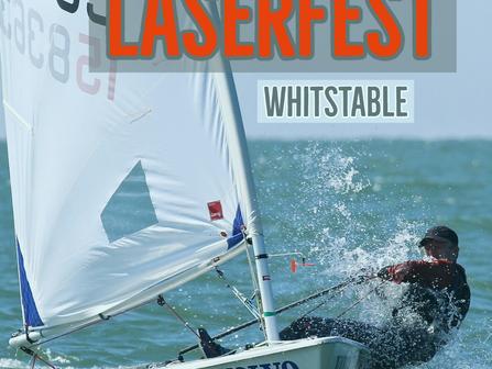 LaserFest 2021 is on!