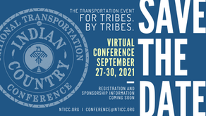 National Transportation in Indian Country Conference (NTICC)