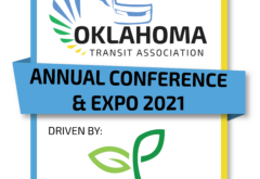 2021 Oklahoma Transit Association Annual Conference & EXPO