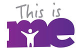 This Is Me Logo (home)