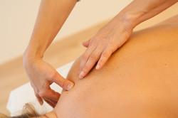 Triggerpunkt Massage