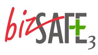 NCHO Marine and Logistics achieved BizSafe Level 3 certification