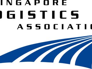NCHO Marine & Logistics Joined Singapore Logistics Association