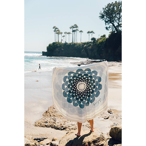 Deia Roundie Towel