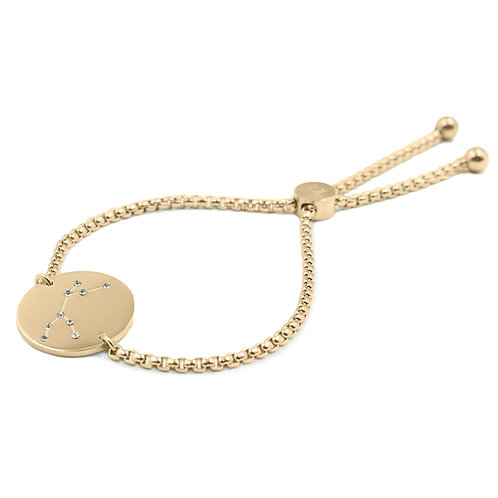 Zodiac Bracelet - Cancer (June 21- July 22)