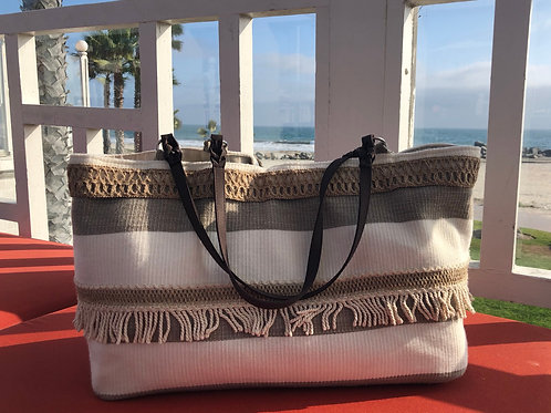 The Ultimate Beach Bag
