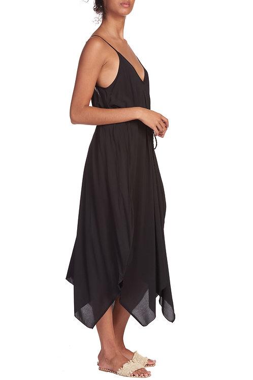 Travel Dress - Black
