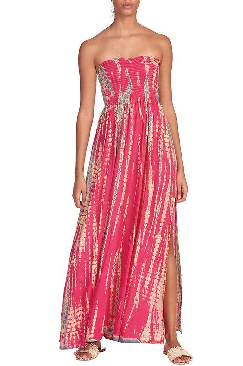 Fuscia Love Dress
