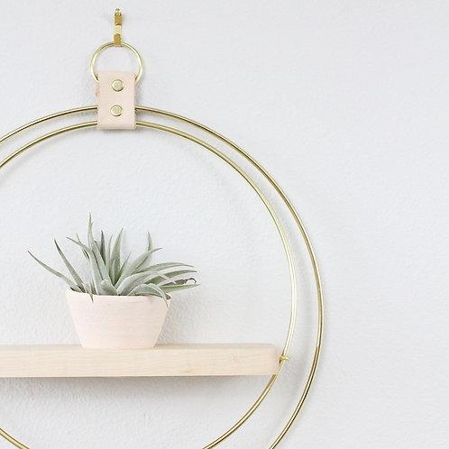 J. Rook Plant Hanger - Blush