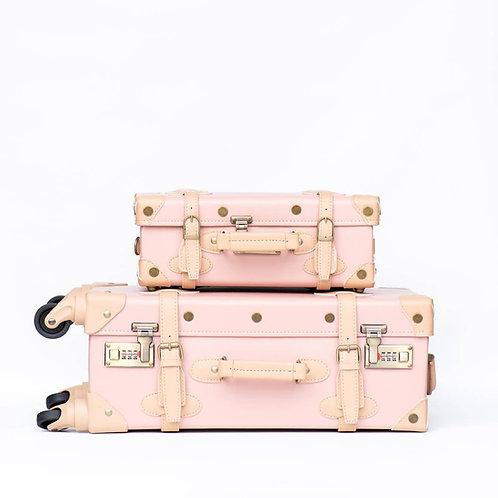 Left Bank Luggage Set - Bloom