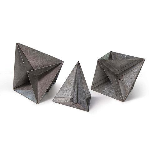 Origami Sculpture Set