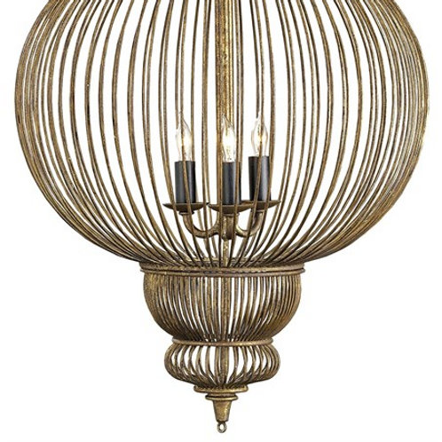 Giltsby Pendant Chandelier