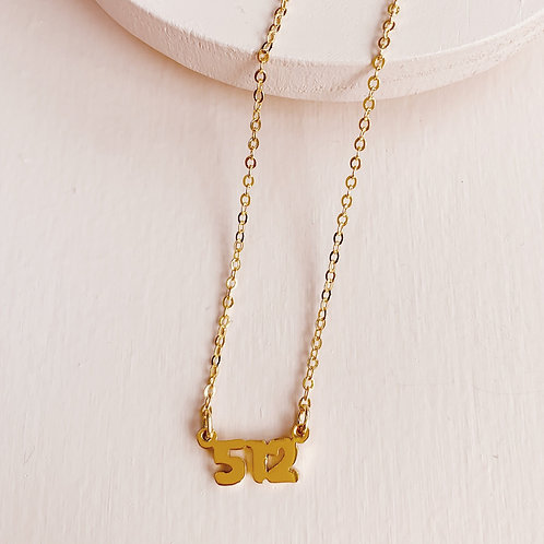 512 Necklace