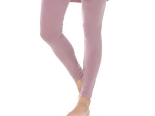 The Iconic Legging - Floraberry