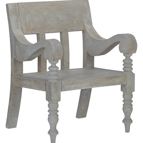 Concrete Java Chair