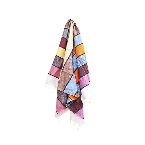 Rainbow Hurrem Towel