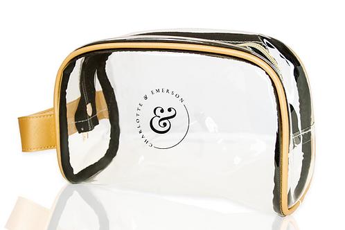 Amalfi Cosmetic Bag