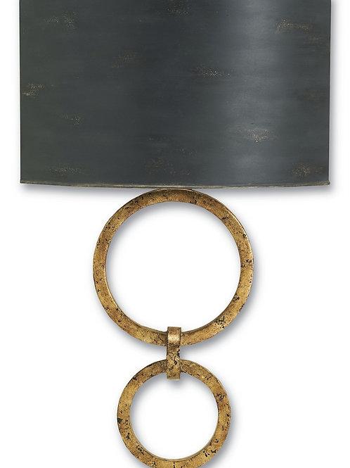 Bole Ring Sconce