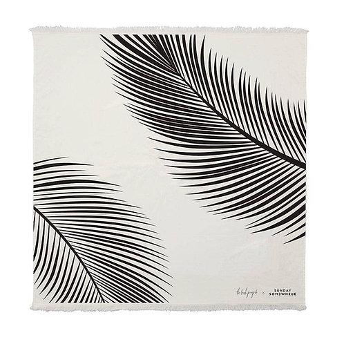 Palm Travel Towel
