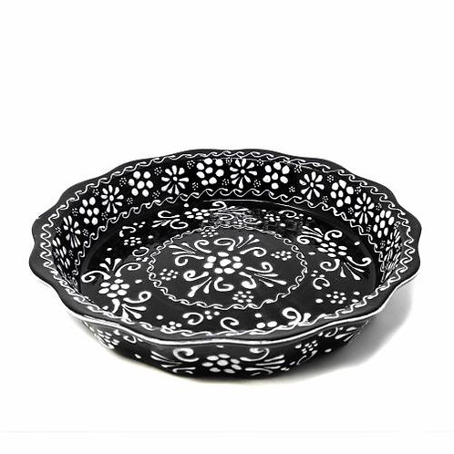 Encantada Serving Platter - Ink