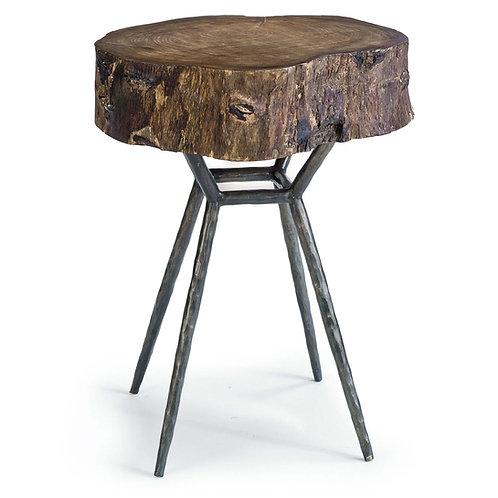 Cosmic Wood Table