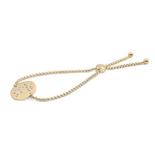 Zodiac Bracelet - Taurus (4/20 - 5/20)