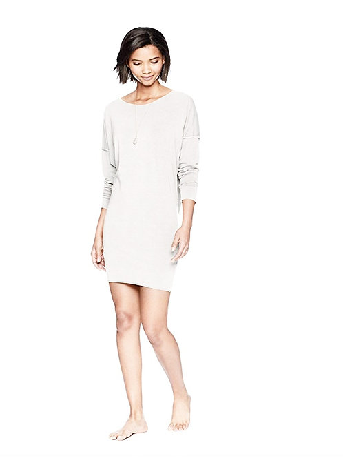 The Perfect Tunic - Winter White