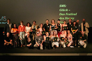 SMS Festival 2019