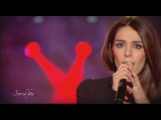 Sofia Essaidi - Roxanne