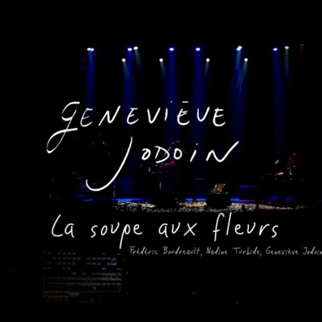 Geneviève Jodoin