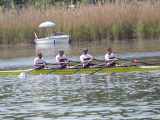 Vienna Rowing Challenge