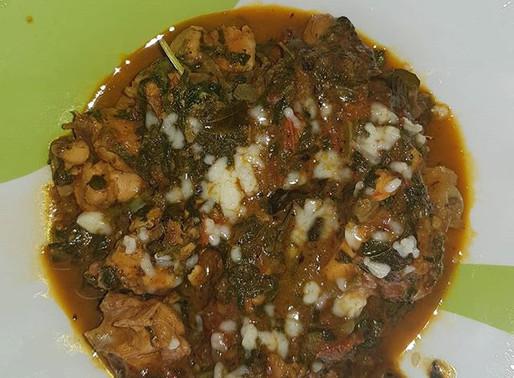 Keto Chicken Spinach Soup
