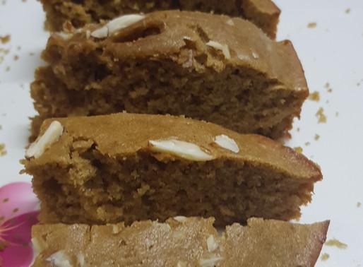 Homemade Wheat Cake