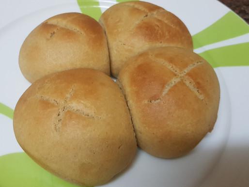 Tasty Wheat Bun