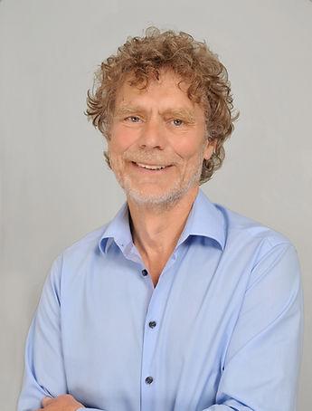 Gerhard Behl - Facharzt für Neurologie, Psychiatrie & Psychotherapie