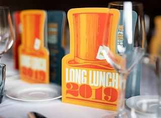 Long Lunch 2019 Hey What Hamish McWhirte