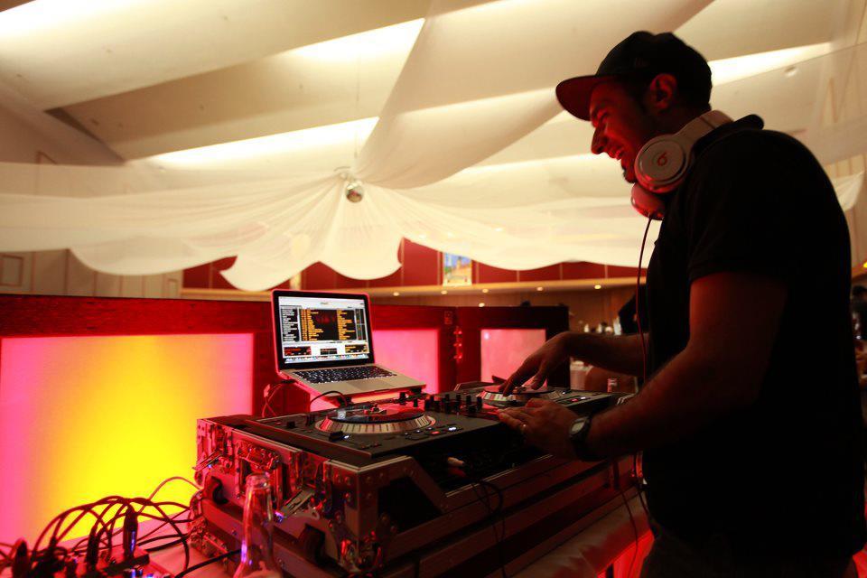 DJ JAS CALGARY(JAS ROADSHOW)