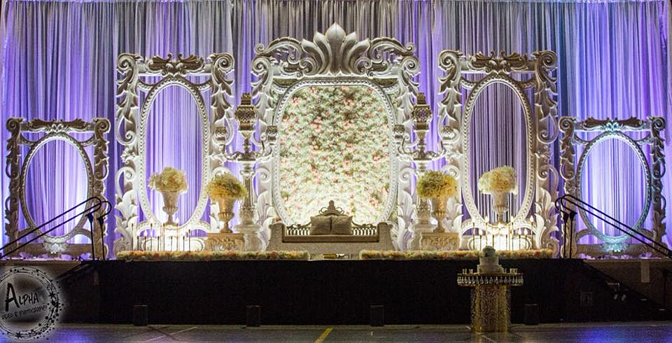 Top Wedding Decor Calgary Party Tent Rental I Photo Dj B 656