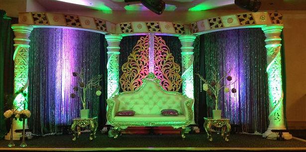 Wedding Decor Calgary And Tent Rentals Party Decor Event Calgary