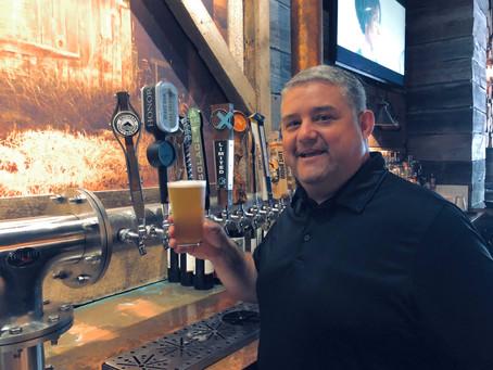 Brewery Spotlight: Honor Brewery