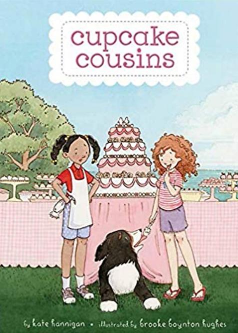 Cupcake Cousins Book 1
