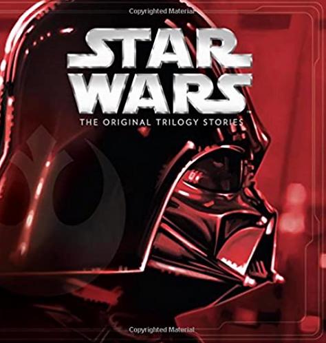 Star Wars: The Original Trilogy Series